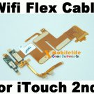 Wifi Connector Flex Ribbon Cable for iPod Touch 2nd Gen 8GB 16GB 32GB