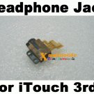 Headphone Audio Jack Flex Cable Part for iPod Touch 3rd Gen 8GB 32GB 64GB