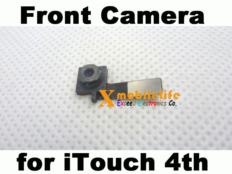Front Camera Lens Flex Ribbon Repair Part for iPod Touch 4th Gen 8GB 32GB 64GB