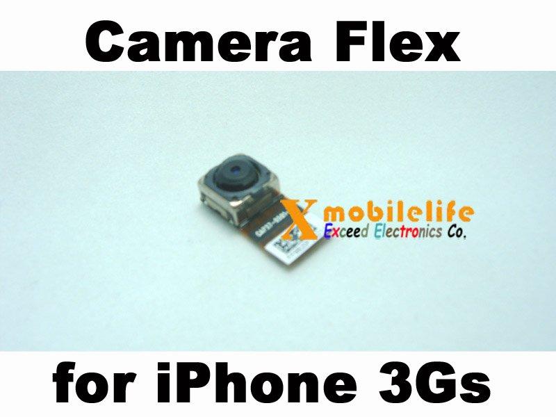 OEM Internal Camera Lens Flex Repair Replacement for iPhone 3rd Gen 3Gs 8GB 16GB 32GB