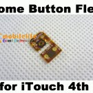 Home Button Key Flex Ribbon Cable for iPod Touch 4th Gen 4G 8GB 32GB 64GB