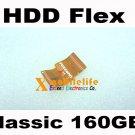 Toshiba & Samsung Thick 160GB Hard Disk HD Flex Ribbon for iPod 6th Gen 160GB