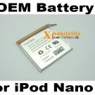 OEM Internal Li-ion Battery Replacement for iPod Nano 3rd Gen 4GB 8GB