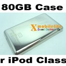 Metal Back Case Housing Cover Shell for iPod 6th Gen Classic 80GB
