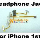 OEM Headphone Audio Jack Flex Ribbon Cable for iPhone 1st Gen 2G 4GB 8GB 16GB