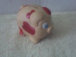 Gerber Piggy Bank Vintage 1987