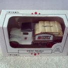 ERTL FARM AND FAMILY CENTER 1931 STAKE TRUCK BANK MIB