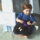 Ashton Drake Amish Rebeccah By Julie Good Krueger