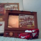 Hallmark keepsake Disney Pixar Cars Photo Holder