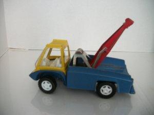 Hubley Gabriel Tow Truck Wrecker 1969