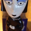 Raven the Nodding Goth Girl Bobblehead Nodder by Accoutrements Gothic Medieval