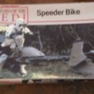 Star Wars Return of the Jedi - Speeder Bike Model Kit MPC 1983 SEALED