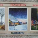 Walthers DIFCO Side Dump HO Scale Side Dump Chicago & NW 932-5957