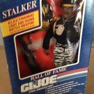 G.I. Joe Stalker African American light and sound MIB 1991