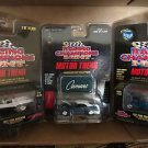 RACING CHAMPIONS LOT OF 3 CLASSICS MINT MOTOR TREND 97-98 MIB