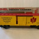 Lionel 6-9413 Napierville Junction Boxcar New Old Stock