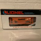 LIONEL 6-19315 AMTRAK ORE CAR Old Store Stock