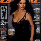 Esquire Magazine-Catherine Zeta-Jones 02/2003