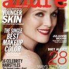 Allure Magazine-Julianne Moore Cover 11/2010