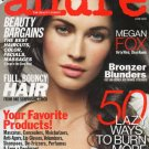 Allure Magazine-Megan Fox Cover 06/2010