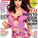 Glamour Magazine-Ashley Greene Cover 05/2011