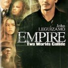 Empire (DVD, 2003) starring John Leguizamo, Denise Richards