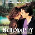 Serendipity (DVD, 2002) starring John Cusack & Kate Beckinsale