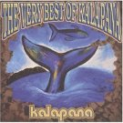 CD The Very Best Of Kalapana -The Hurt New sealed and rare