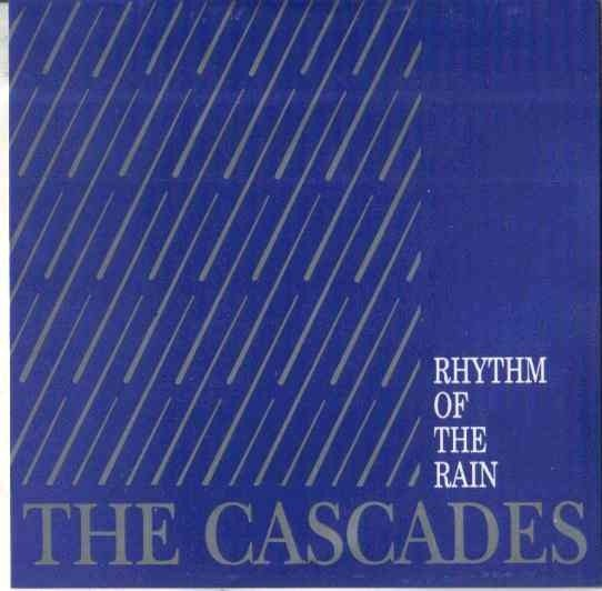 Rhythm of the Rain by Cascades  CD Brand New & Factory Sealed