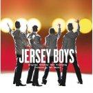 CD Jersey Boys (2005 Original Broadway Cast Recording) [Soundtrack]
