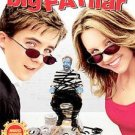 "Big Fat Liar ""(DVD, 2002) * DVD starring Frankie Muniz & Amanda Bynes"