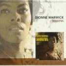 "Dionne Warwick  ""Soulful Plus"" CD"