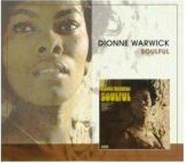 "Dionne Warwick  ""Soulful Plus"" CD"