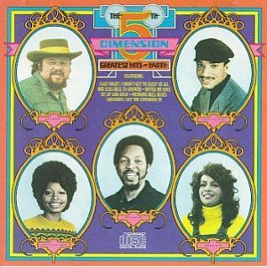 The 5th Dimension - Greatest Hits on Earth - CD Imported