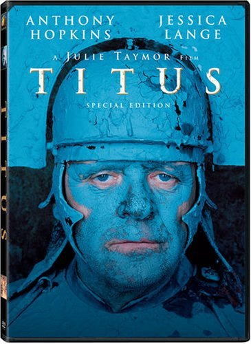 Titus (DVD, 2006, 2-Disc Set, Special Edition; Widescreen)