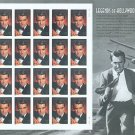 Cary Grant Sheet of 20 US .37cents Postage Stamps