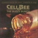 Celi Bee & The Buzzy Bunch 1993 CD Superman