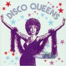 Disco Queens: 70's cd - Various Artists