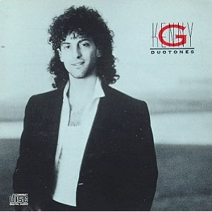 Duotones by Kenny G (CD, Oct-1990, Arista)
