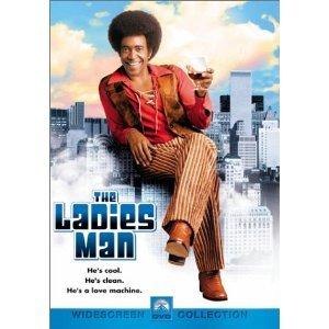 The Ladies Man (DVD, Widescreen)starring Tim Meadows, Will Ferrell