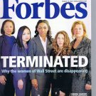 FORBES MAGAZINE 3/16/2009 TERMINATED