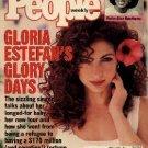GLORIA ESTEFAN - People Weekly Magazine August 12, 1996