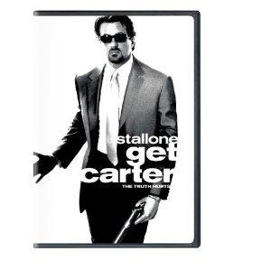 Get Carter-DvD starring Sylvester Stallone, Mickey Rourke(Widescreen)