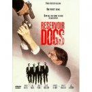 Reservoir Dogs-DvD starring Harvey Keitel, Steve Buscemi