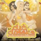 CLUB CLASSICS party people present Double Album CD