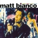 Another Time Another Place cd by Matt Bianco