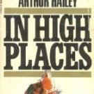 In High Places by Arthur Hailey (paperback)