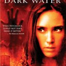 Dark Water DvD starring Jennifer Connelly(Unrated Widescreen Edition)
