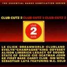 Club Cutz, Vol. 2 (CD, Mar-1997, RCA)