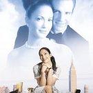 Maid in Manhattan DvD starring Jennifer Lopez & Ralph Fiennes